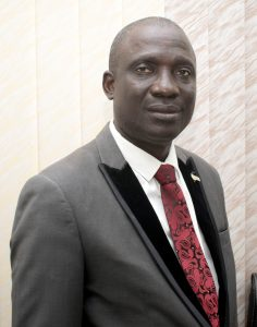 Mr Kehinde Olatokun