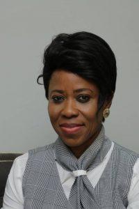 Mrs Olayinka O. Balogun