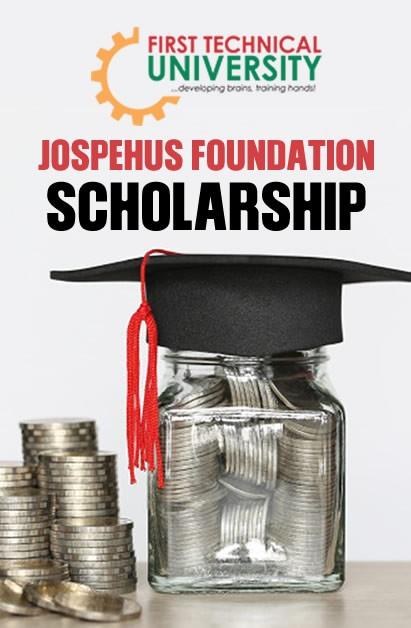Tech-U Josephus Foundation
