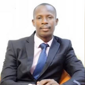 Dr. Samson Alayande - Ag. Director, IPTTO
