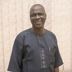 Prof. Olajide Oke